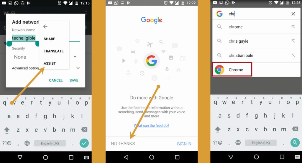 Bypass FRP Alcatel idol and clear Google verification | FRP-Unlock com