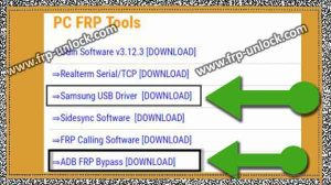 adb frp download