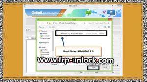 Root and unlock SIM Network Galaxy J5 Pro by Z3X Tool Free