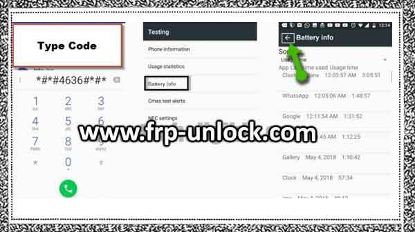 bypass google account LG G6 LG-H870, LG Q6M 700 Latest
