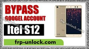 How to remove and bypass Google FRP ITEL S12 Android 7 0 | FRP