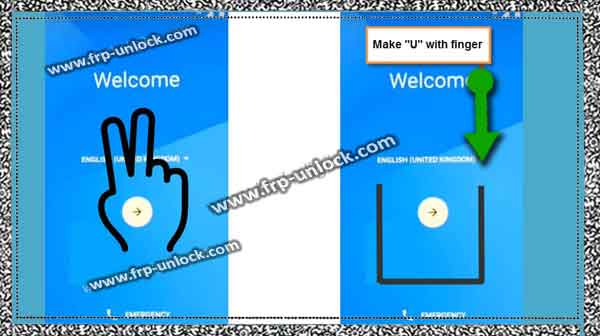 Remove FRP lock ZTE Blade with GSM ADB FLASHER tool | FRP-Unlock com