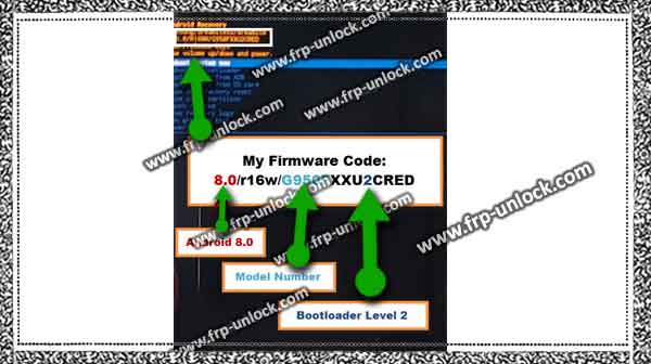 bypass google account galaxy s8 plus   FRP-Unlock com