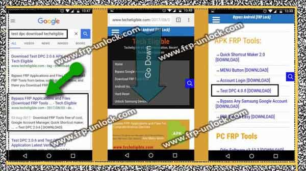 Google Account Bypass ZTE BLADE ZMAX Z981, Z982, Z988 | FRP-Unlock com