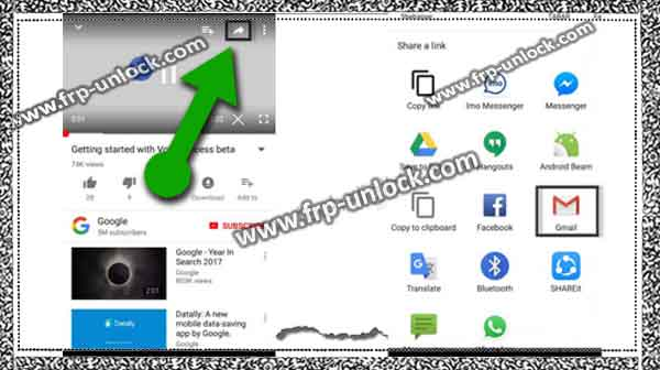 How to Bypass LG's 20 Plus Google Account, Remove FRP Protection